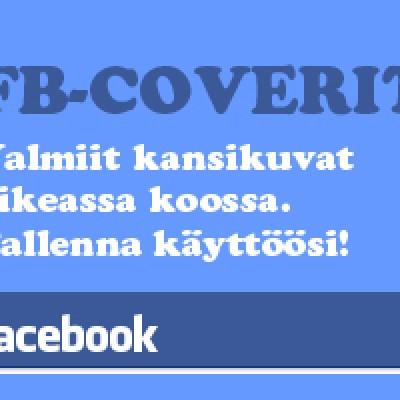 Katso kaikki FB-kansikuvat täältä (KLIK)