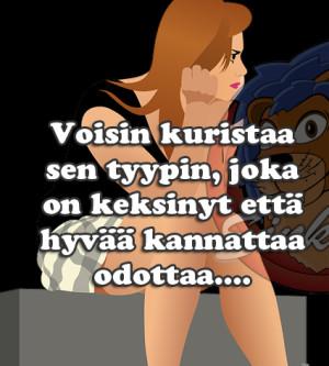 sinkuille.fi.hyvää