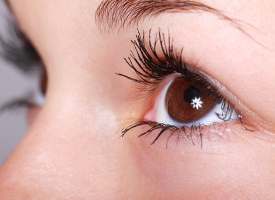 Ruskeat silmäsi