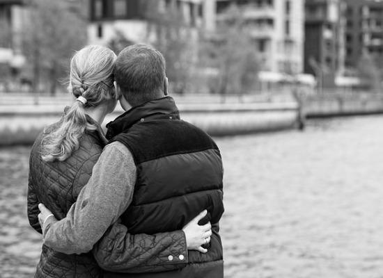 Oletko vuonna 2015 valmis parisuhteeseen?