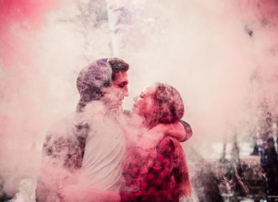 Ystävänpäivän aattona lovea Hämeenlinnassa ja Keravalla!