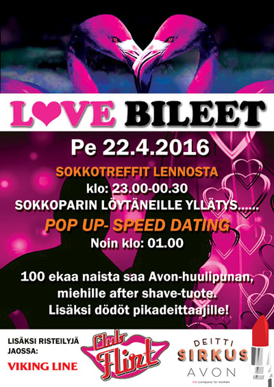 club flirt raahe