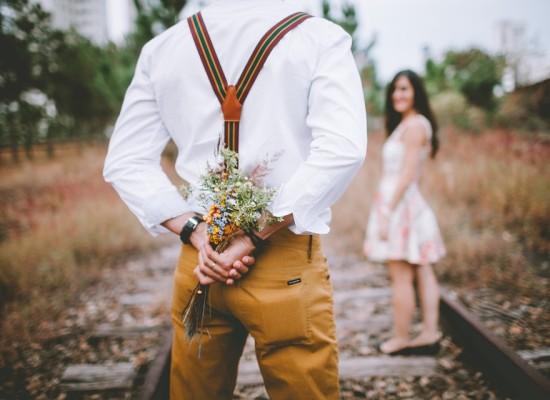 Onko avioliitto sinua varten? Testaa!