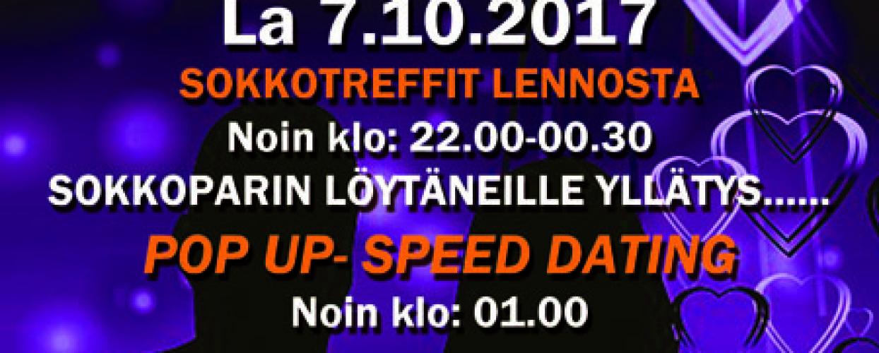 SOMEROLLA Deittisirkus LOVE BILEET la 7.10.