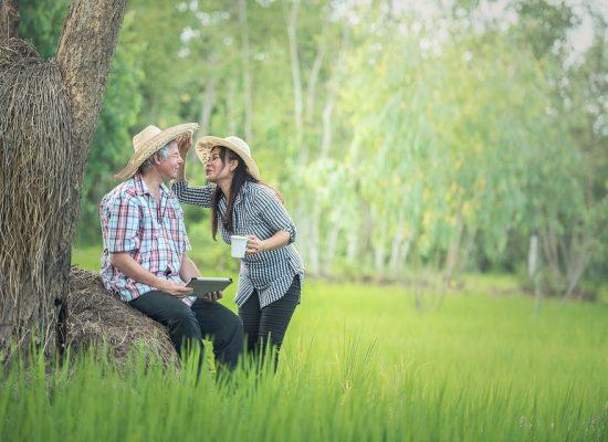 Lue rakkaustarinoita Thaimaasta ja lähde sinäkin maaliskuussa 2018 reissuun