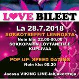 Deittisirkus Love Bileet Lohjalla Monacossa la 28.7.2018
