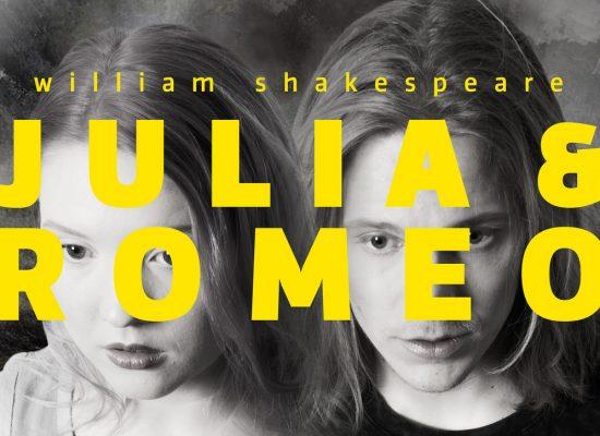 Varaa liput Julia ja Romeo-näytelmään (Kansallisteatteri) – Kulttuuriystävien kohtaamisilta