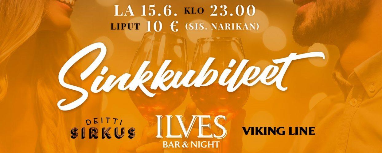 Tampereen Ilves kokoaa sinkut saman katon alle la 15.6.2019