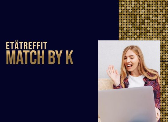 Match by K:n Etätreffit 2.6.-3.6.2020 (Ilmoittaudu nyt!)